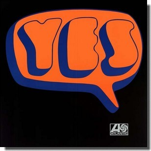 Yes [50th Anniversary Limited Edition] [LP]