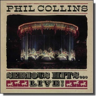Serious Hits… Live! [2LP]