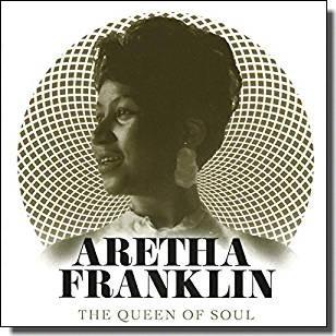The Queen of Soul [2CD]