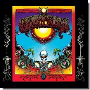 Aoxomoxoa [50th Anniversary Picture Disc Edition] [LP]
