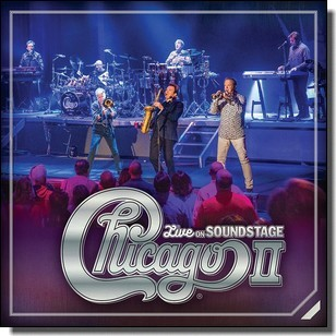 Live On Soundstage [CD+DVD]
