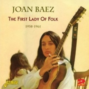 The First Lady of Folk - 1958-1961 [2CD]