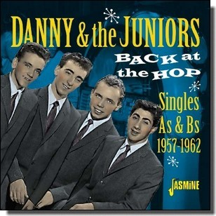 Back at the Hop - Singles A's & B's 1957-1962 [CD]