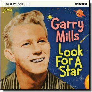 Look For A Star [CD]