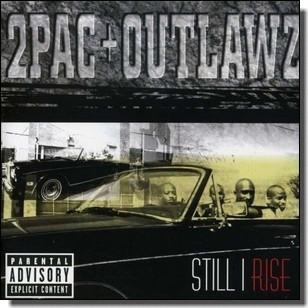 Still I Rise [CD]