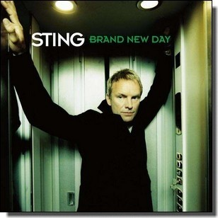 Brand New Day [CD]