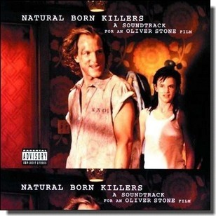 Natural Born Killers [CD]