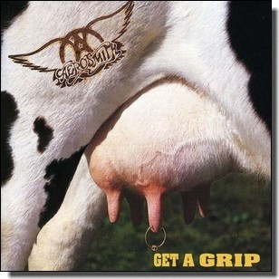 Get a Grip [CD]