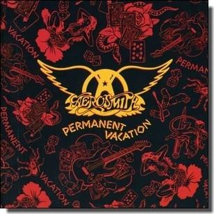 Permanent Vacation [CD]
