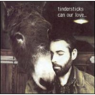 Can Our Love... [CD]