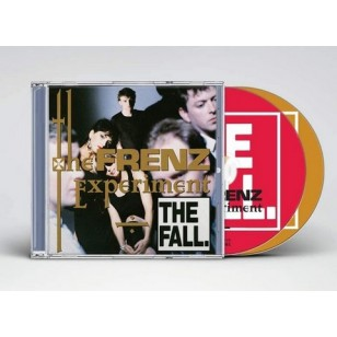 The Frenz Experiment [Expanded Edition] [2CD]