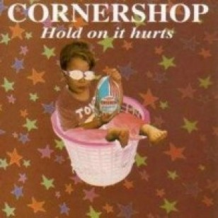 Hold On It Hurts [CD]