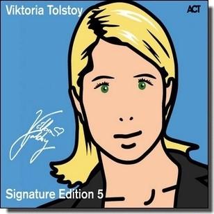Signature Edition 5 [2CD]