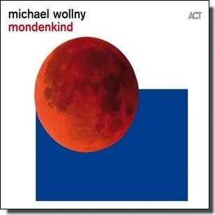 Mondenkind [CD]
