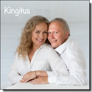 Kingitus [CD]