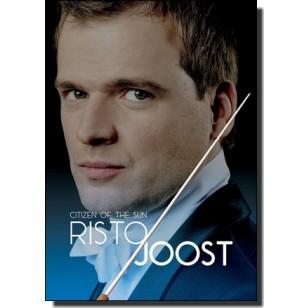Päikesepoiss Risto Joost [DVD]