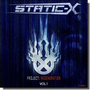 Project: Regeneration Vol. 1 [Digipak] [CD]