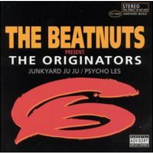 Present: The Originators [CD]