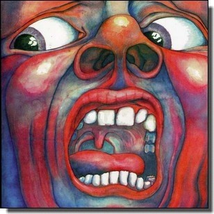 In the Court of the Crimson King [HDCD]