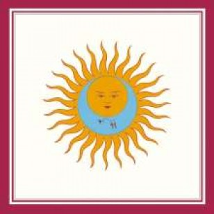 Larks' Tongues in Aspic [40th Anniversary Series] [CD+DVD-Audio]