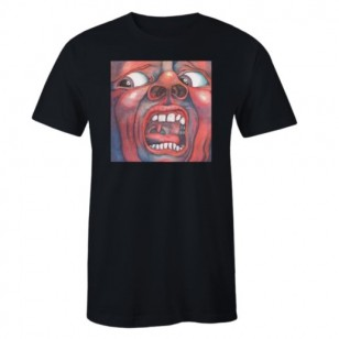 In The Court Of The Crimson King T-Shirt (S)