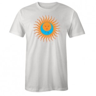 Larks' Tongues In Aspic T-Shirt (S)