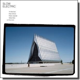 Slow Electric [CD]