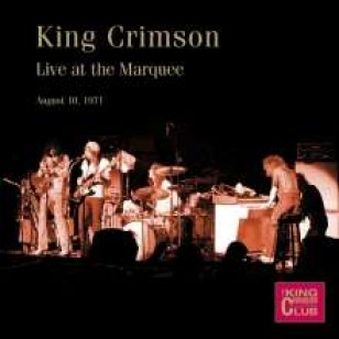 Live at the Marquee 1971 [2CD]