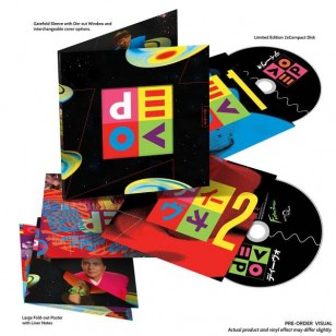 Smooth Noodle Maps [Deluxe Edition] [2CD]