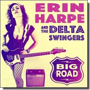 Big Road [CD]