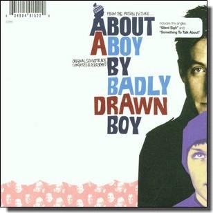 About A Boy (OST) [CD]