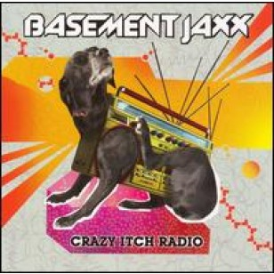 Crazy Itch Radio [CD]