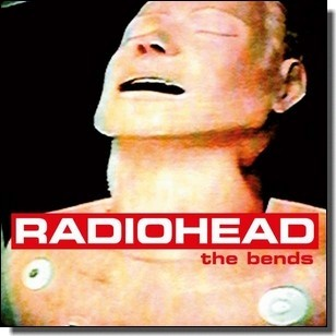 The Bends [CD]