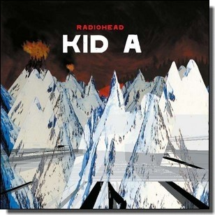 Kid A [CD]