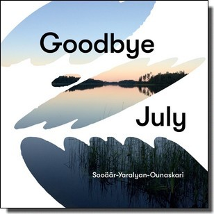 Goodbye July [CD]