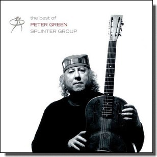 The Best of Peter Green Splinter Group [Digipak] [CD]