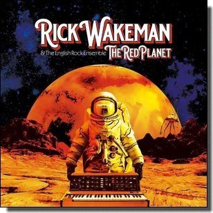 The Red Planet [CD]