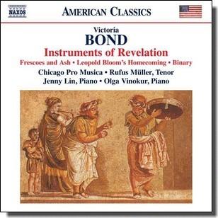 Instruments of Revelation [CD]
