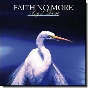 Angel Dust [CD]