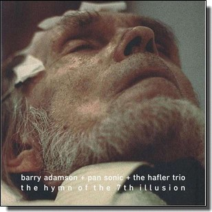 The Hymn of the 7th Illusion [LP]