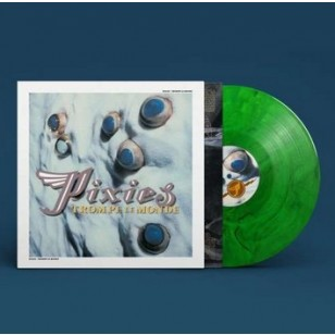 Trompe Le Monde [30th Anniversary Marbled Green Vinyl] [LP]