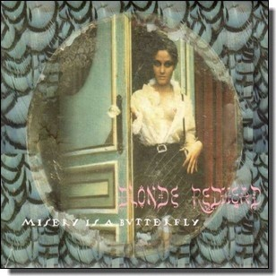 Misery Is A Butterfly [CD]