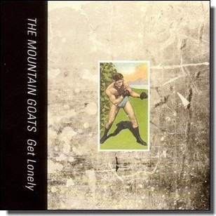 Get Lonely [CD]