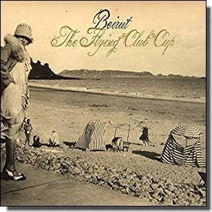 The Flying Club Cup [CD]