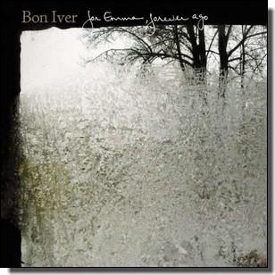 For Emma, Forever Ago [CD]