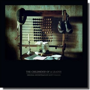 The Childhood of a Leader (OST) [LP]