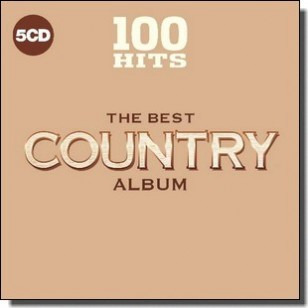 100 Hits - Best Country [5CD]