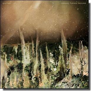 Forever Turned Around [CD]