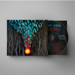 Down in the Weeds, Where the World Once Was [CD]