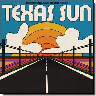 Texas Sun EP [CD]
